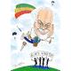 gIft caricature full body colour pricelist icon